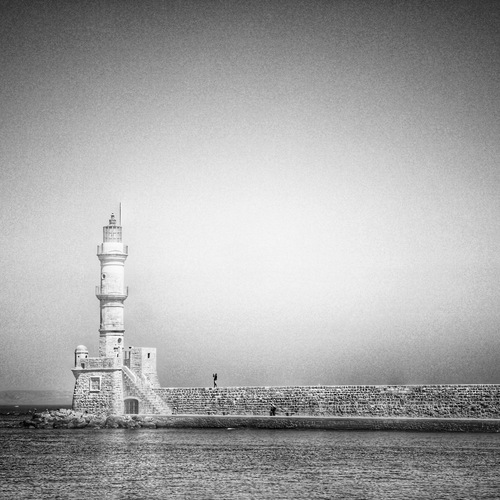 Chania's Venetian Harbour